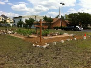 Terri Road Baptist