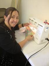 Sewing - Monaliza