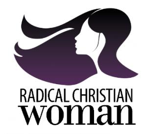 Radical Christian Woman