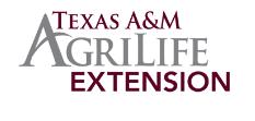 Texas AgriLife Extension