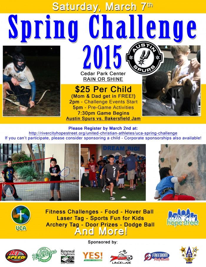 spring challenge revised 01.28.15
