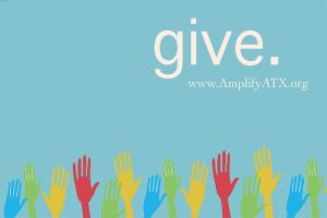 Amplify Austin Give