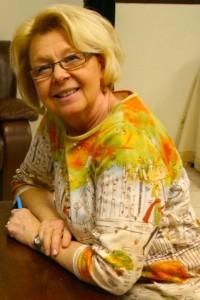 Kathy:Blog