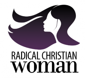 Radical Christian Woman